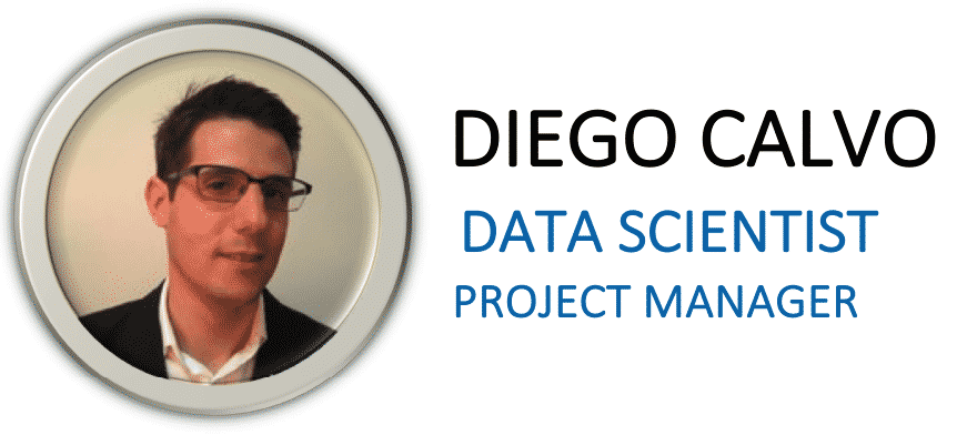 Diego Calvo Data Scientist