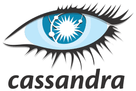 Logotivo bbdd cassandra