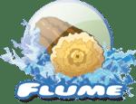 Flume logo