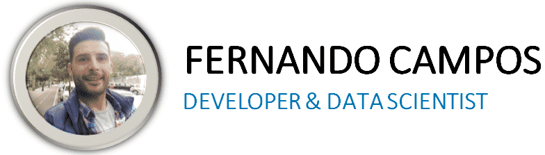 Fernando Campos Developer & Data Scientist