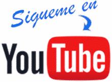 Suscribete al canal de Diego Calvo de Datos